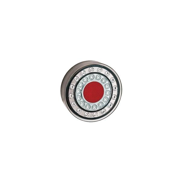 1XCFE LED-Nebelschlussleuchte/Reflektor
