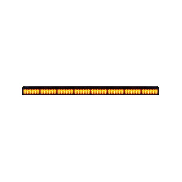 Heckwarnsystem-LED HWS08, L=1009mm, 10-30VDC, 8 LED-Module, ohne Bedienteil