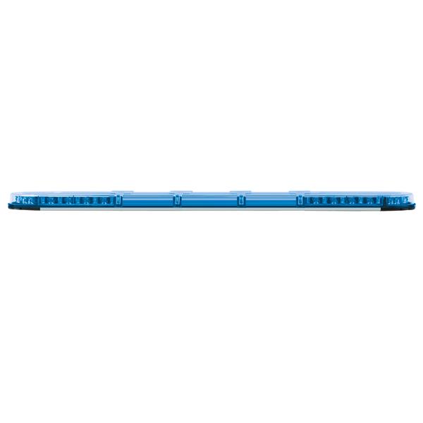 XPERT-LP 4PRO-2PROM, L=1708mm, 10-30VDC, Warn-u.Haubenfarbe Blau