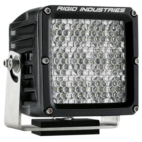 DUALLY D2 XL PRO, 10-30VDC, Streulichtscheinwerfer