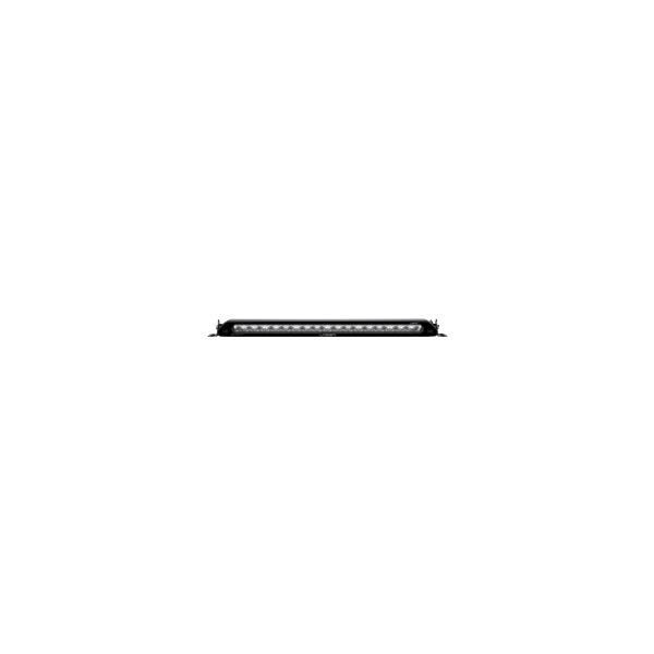 LINEAR-18 Standard, Black, 10-30VDC, 6750lm, ECE R112-Zulassung für Straßenverkehr