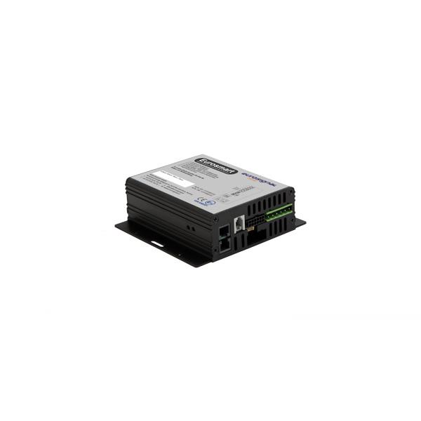EUROSMART GEN2 Akustiksystem, 12VDC, Version A