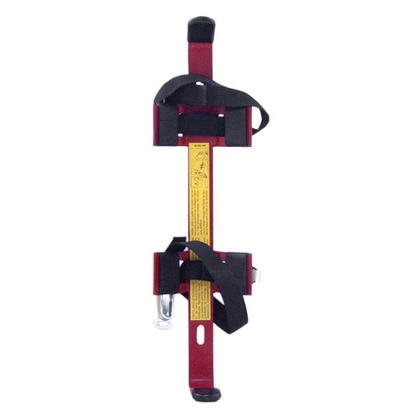 Fahrzeughalterung für Pulverlöscher Minimax DS 6 iM