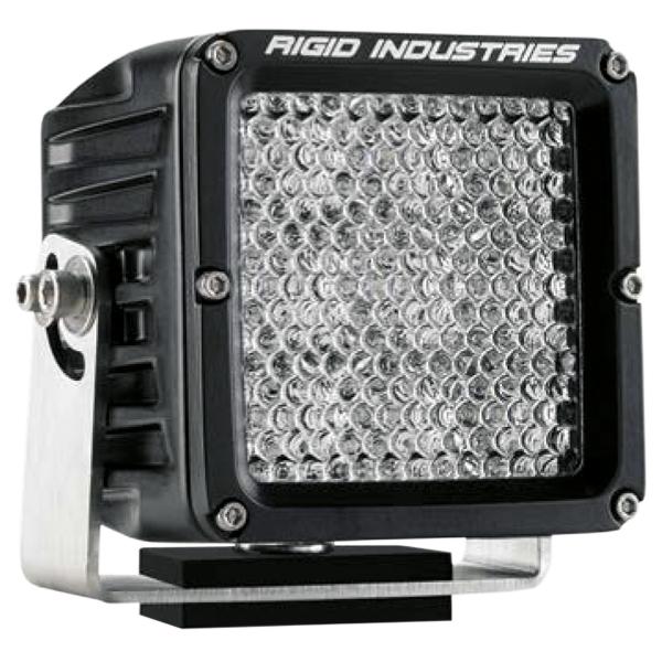 DUALLY XL, 10-30VDC, Streulichtscheinwerfer