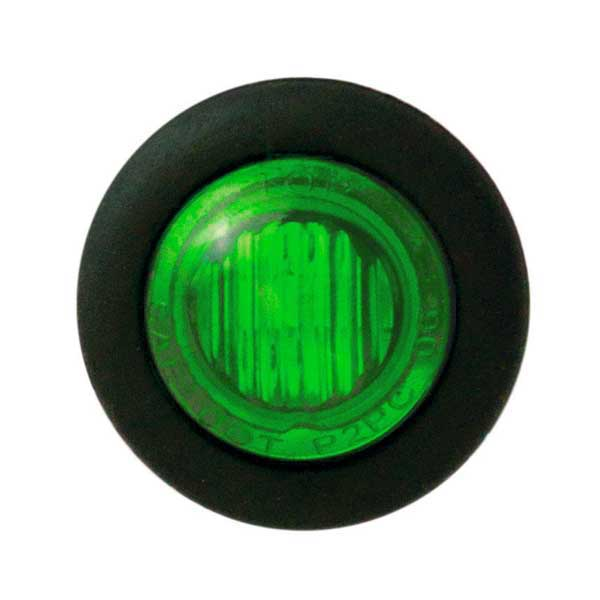 181GME LED-Markierungsleuchte, grün