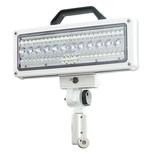 SPECTRA MAX, 230VAC, 28.000lm, Ein/Aus Schalter, DIN-Steckzapfenbuchse 30mm